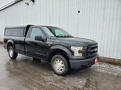 2019 Chev Express 3500 SRW 12 Foot box