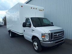 2018 Ford Super Duty F 550 XL Dump Truck